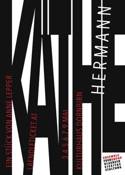 Plakat Käthe