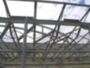 Dueck Steel Fabrication