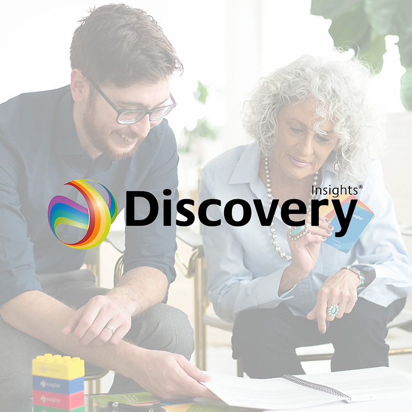 Insights Discovery Workshop + Personalized Profile