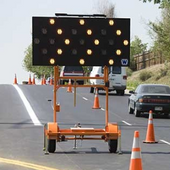 Traffic Arrowboards