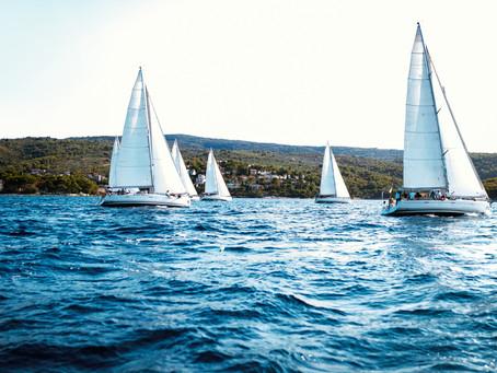 Barb's Intel #4 - Sailing through Rough Waters