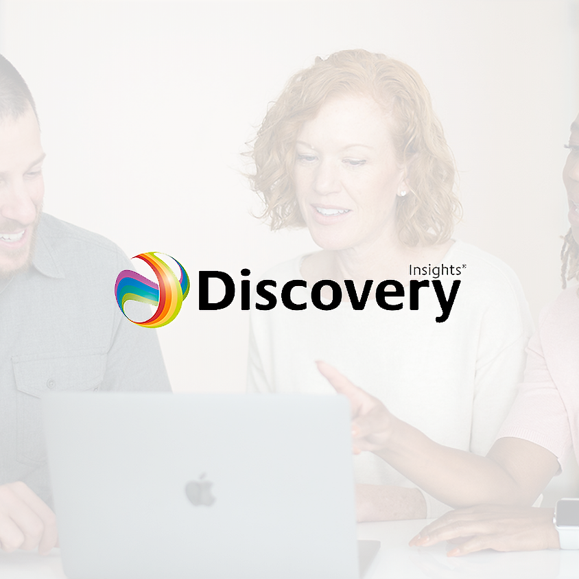 Insights Discovery Virtual Workshop