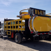 Attenuator Trucks