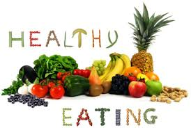Learn to love healthy foods