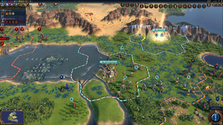 BetterOutland, 2021 Civilization 6 Custom Map Mod Game Designer  This map is for the World of Warcraft fan who wishes to experience an authentic recreation of Outland as it were in The Burning Crusade.  HUGE map with authentic locations of resources, rivers, mountains, natural wonders, and more. Built to-scale geography based on mini-map data for full immersive, nostalgic effect.  Available on the Steam Workshop for Civilization 6 Developed by Jacob Ruttenberg