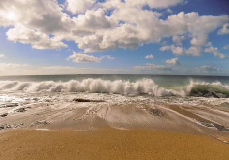 Big Sea, Loe Bar