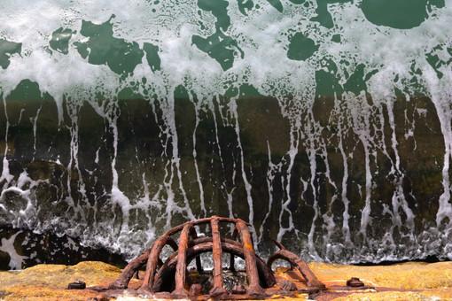 Sea Wall Penzance