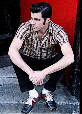 Johnny Lloyd Rollins, Boogaloo London