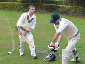 Sign up to play in our early 2021 Season matches