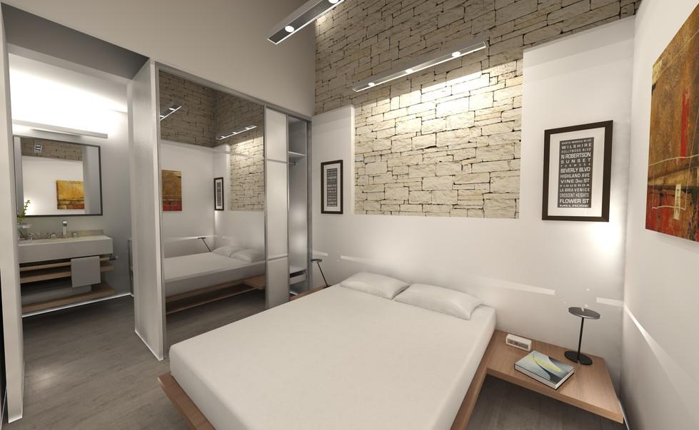 CARVAJAL | Dormitorio 01