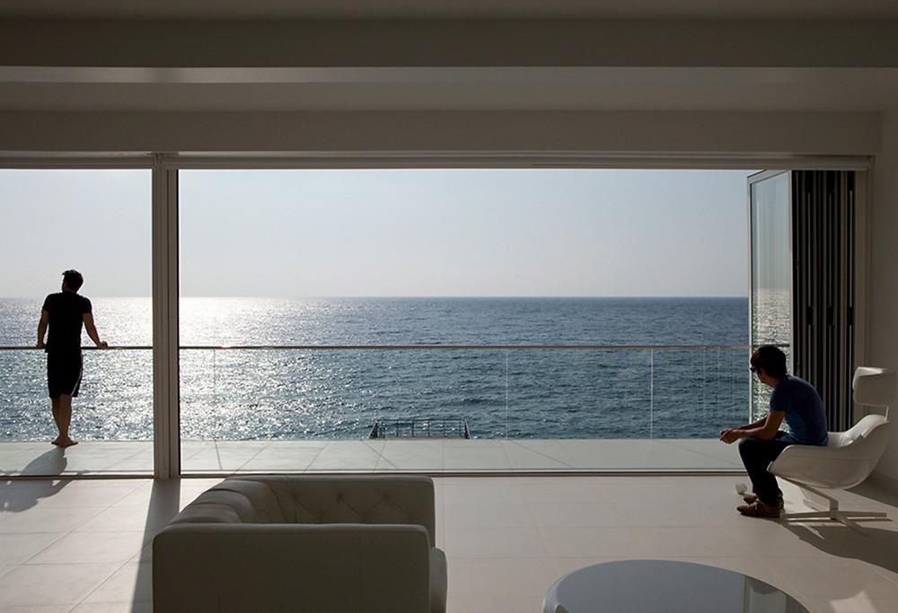 Q-railing EASY GLASS DREAM