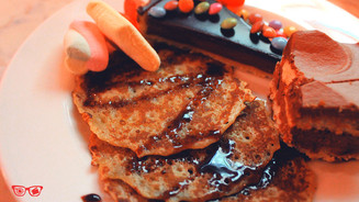 Sweet Pancake Disney