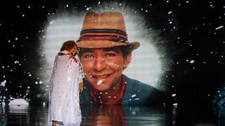 Alcione homenageia João Nogueira