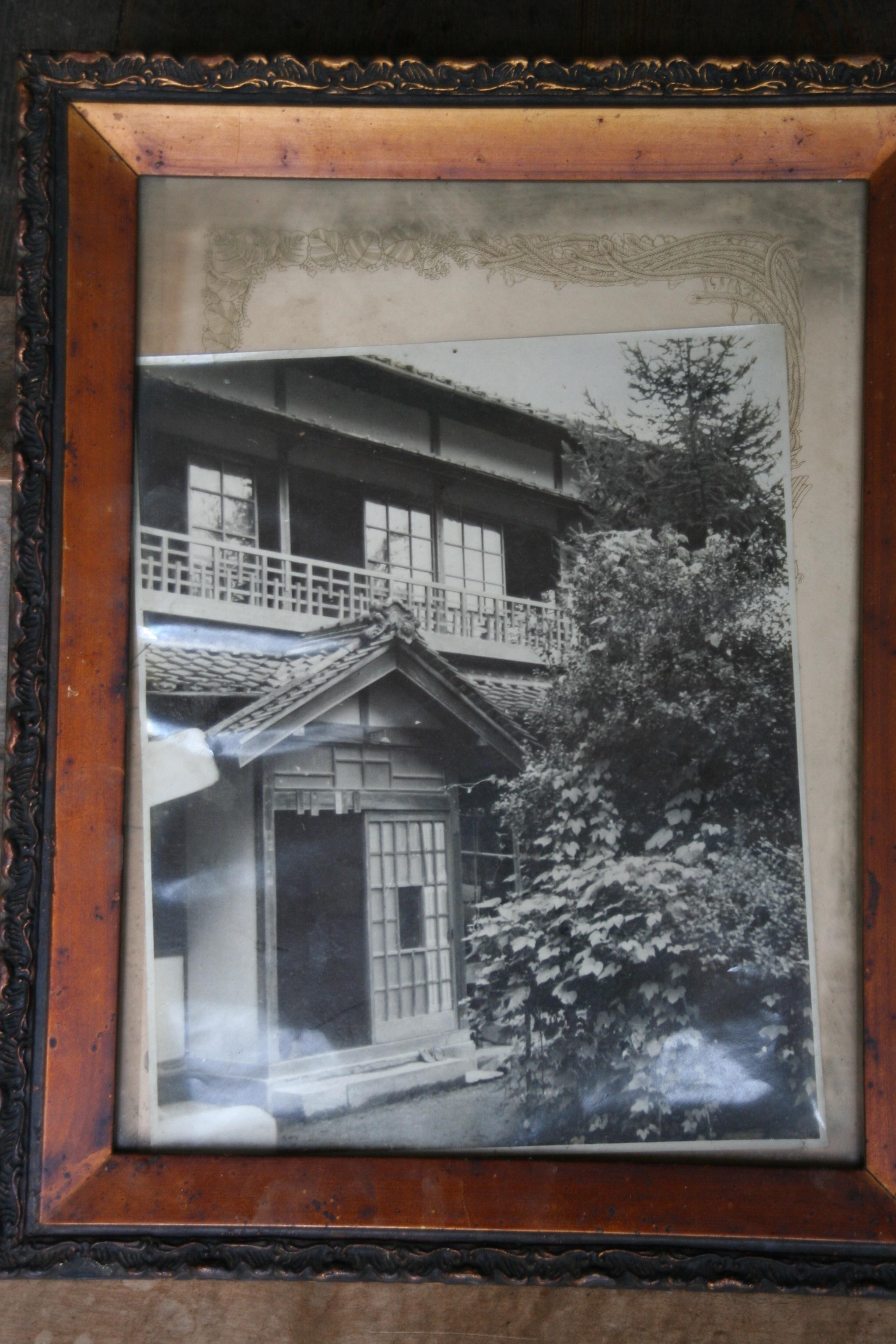 昭和7年竣工当時