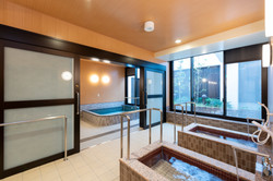 デイサービス 浴室