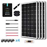 Top 10 Solar Panel Bundle Kits For Your Home