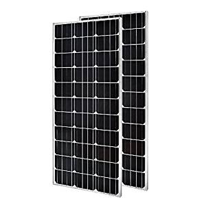 Top 10 Best Solar Panels 2018 - Solar Panels For Your Home, the Lightweight Edition | Top in the Sho