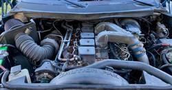 5.9 Cummins Engine