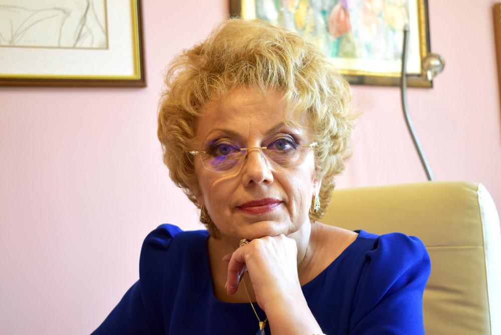 Валерия Велева ИСА