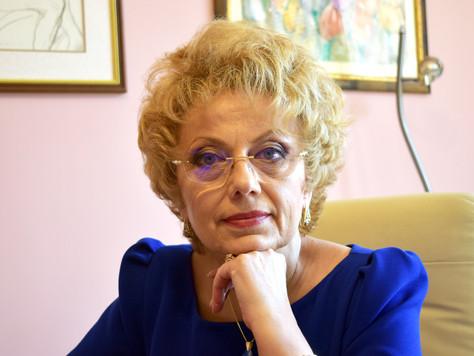Валерия Велева: Как гейтовете захлупиха политиката