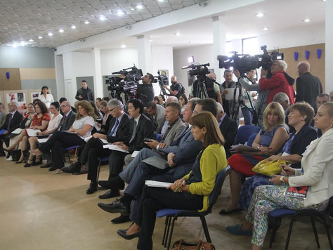 Национална конференция: Бежанската вълна и предизвикателствата пред националната сигурност