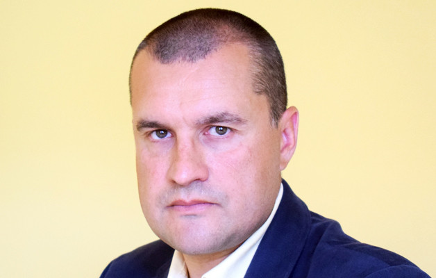 Д-р Калоян Методиев ИСА