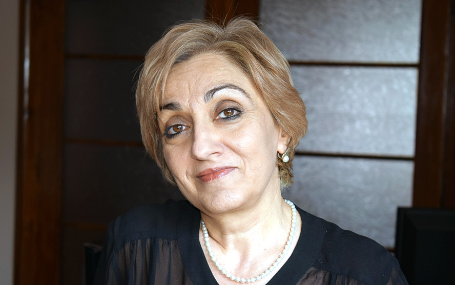 Таня Джоева ИСА