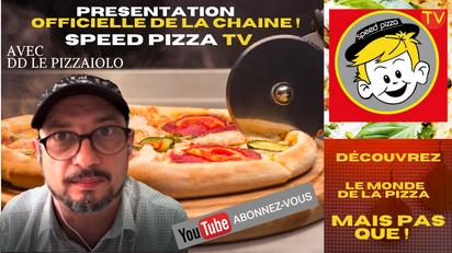 SPEED PIZZA TV