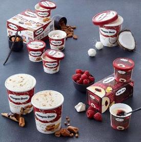Desserts et glaces !