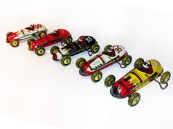 MIDGET RACE CARS