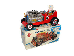 V8 ROADSTER
