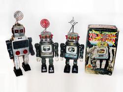 ALPS ROBOTS