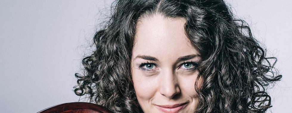 Susanne Gassios Harfe 08