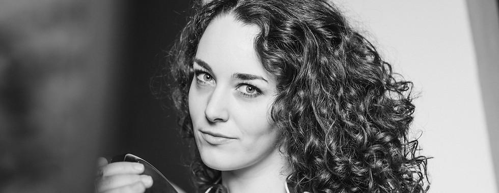 Susanne Gassios Harfe 09