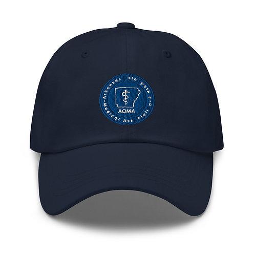 AOMA Dad hat