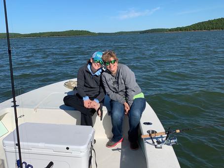 Great Sunday Morning Fishing
