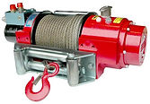 Hydraulic Winch UAE Dubai, ACE Automation LLC