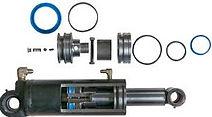 Hydraulic Cylinder Parts, ACE Automation LLC Dubai UAE