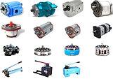 Hydraulic Pump Dubai UAE, ACE Automation LLC