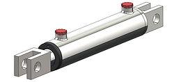 Hydraulic Cylinder UAE Dubai, ACE Automaton LLC