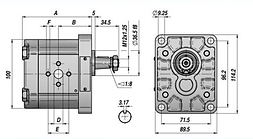 Hydraulic Pump Dubai, UAE ACE Automaton LLC