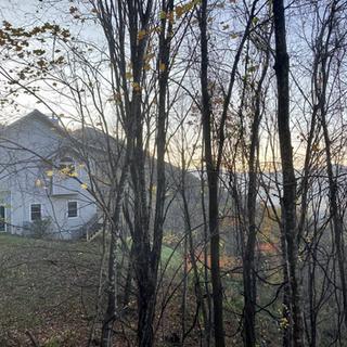 Waynesville Mountain Home