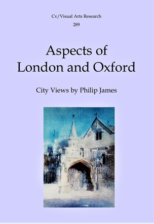 Aspects of London and Oxford