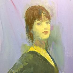 Louise Hurford -detail