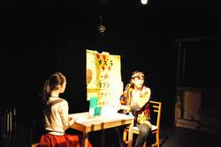 温泉ドラゴン第10回公演『幸福な動物』