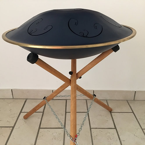 Cavalletto Stand per Rav Drum e Handpan