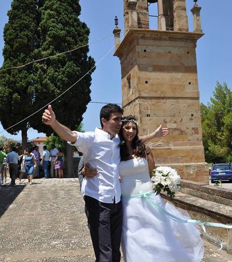 Despina in Chios