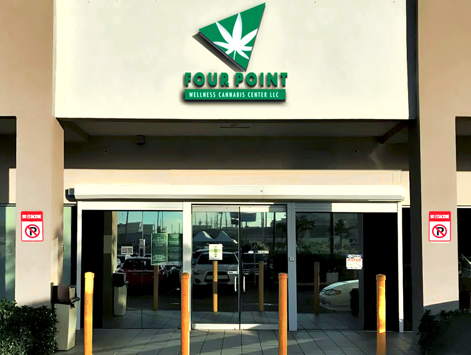 Four Point Dispensary