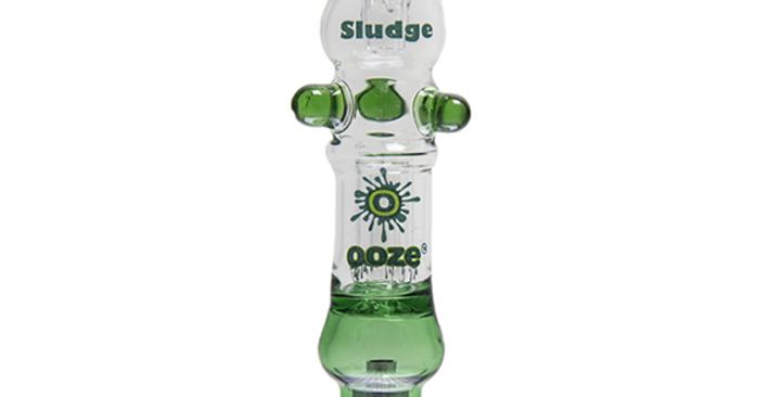 Sludge Water Bubbler Vaporizer
