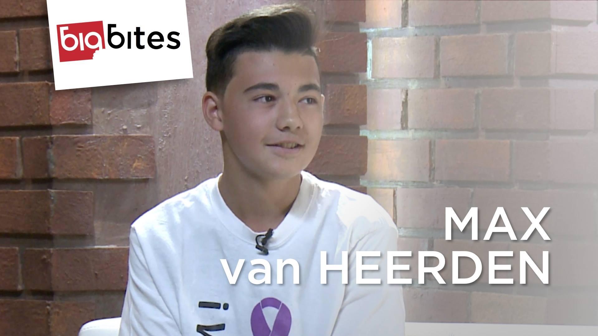 Big Bites | Max van Heerden